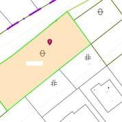 Pozemok pre bytovú výstavbu 503m2