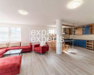 3 – izbový byt, 100m2 v novostavbe RD s terasou