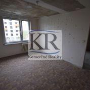1-izb. byt 33m2, čiastočná rekonštrukcia