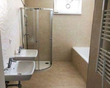 3 izb. byt - Bratislava II - Podunajské Biskupice - Uzbecká ulica