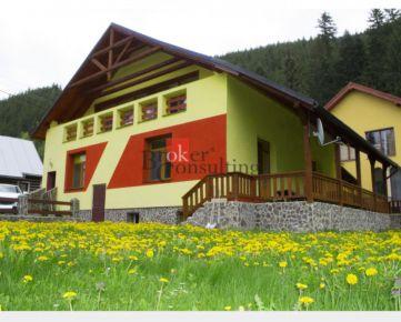 Rodinný dom Staré Hory na predaj