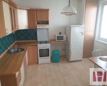 2-izb.byt s loggiou, 59m2, Zupkova ul.,Košice-Furča