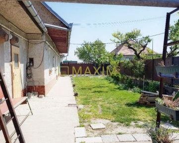 Rodinný dom v obci Nová Dedinka