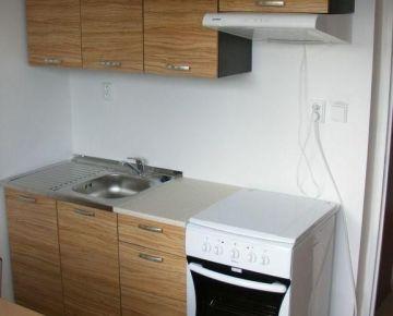 Prenájom 1-izbového bytu - Banská Bystrica