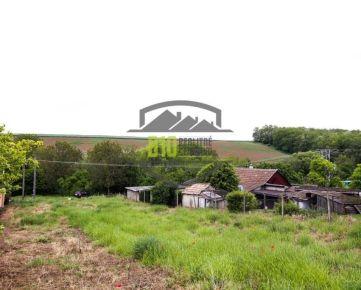 Veľký 22 árový pozemok na samote - Kotrbál (Nové Sady)