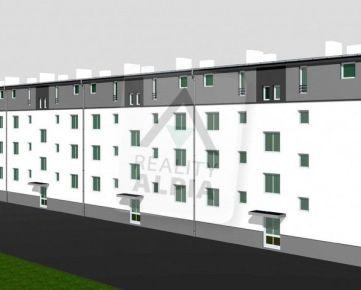Podkrovné priestory, /500 m2/, Žilina - Staré mesto