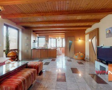 Predaj, rodinný dom Machulince, okr. Zlaté Moravce – EXKLUZÍVNE WINNERS