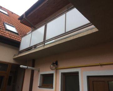 Casmar RK ponúka na predaj bytový dom s bytovými jednotkami