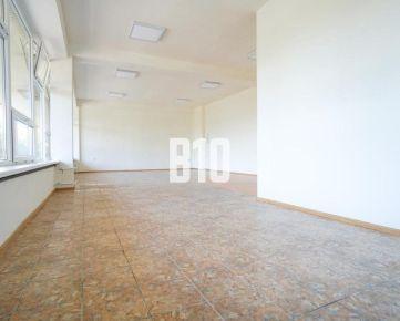 Na PREDAJ priestor 75m2 pre obchod, gastro alebo kancelárie  - IBA U NÁS!