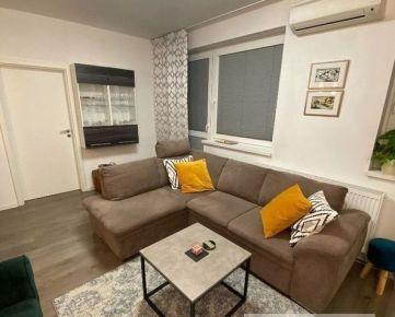 Na predaj 1,5.izbový byt Stupava, Cementárenska.