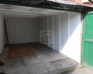 Direct Real - Panelová garáž na predaj.