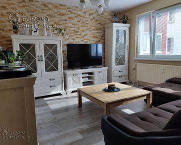 Predaj luxusný byt BA Petržalka – kompletná rekonštrukcia
