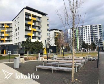 3 izbový byt v novostavbe NUPPU v Ružinove