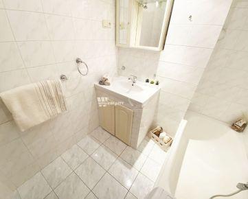 4 izbový byt v širšom centre mesta Žilina-Predmestská ul.
