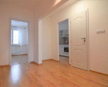 Slnečný 3 izbový byt s lodžiou na ul. Jedľová po krásnej rekonštrukcii