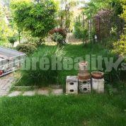 Záhrada 350m2