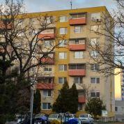 1-izb. byt 37m2, pôvodný stav