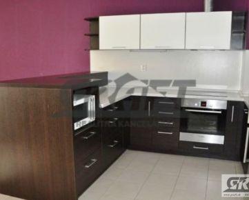 GRAFT ponúka 3-izb. byt Na barine