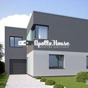 Rodinný dom 154m2, novostavba
