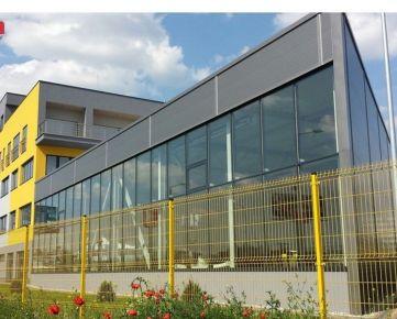 ID: 2420   Predaj:  Luxusná polyfunkčná budova  – Bratislava.