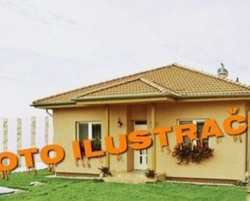 Na predaj Trnava rodinný dom - novostavba
