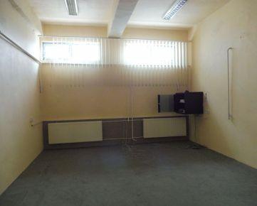 Na prenájom sklad 55 m2, Južná trieda, Košice IV