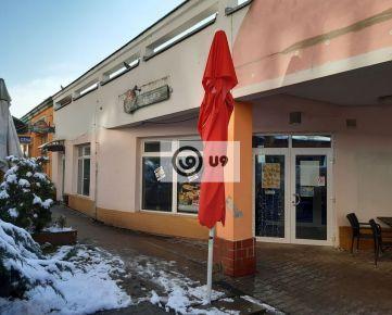Predaj viacúčelového priestoru v Košiciach časti Ťahanovce.