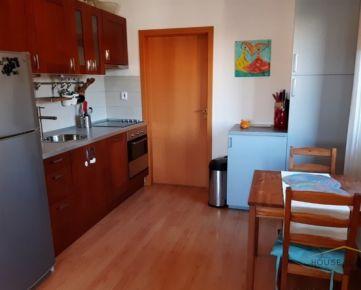 Prenájom NOVOSTAVBA 3 izbový byt s garážovým státím, Gabčíkova ulica, BA IV. Karlova Ves
