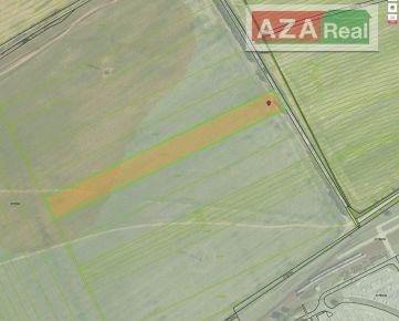 Investičný pozemok pre komerčnú výstavbu- sklady, logistické centrá, rekreačná stavba-14747m2