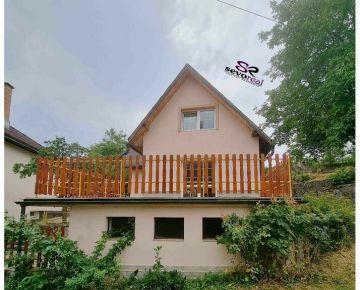 REKONŠTRUKCIA, Rodinný dom, Banská Bystrica, BADÍN