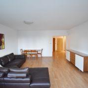 4-izb. byt 115m2, čiastočná rekonštrukcia