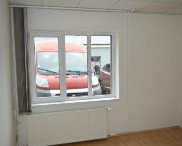 MAXFIN REAL - Kancelária v Krškanoch
