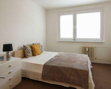 REZERVOVANÉ  Ponúkame na predaj príjemný 2 izbový byt v Bratislave II