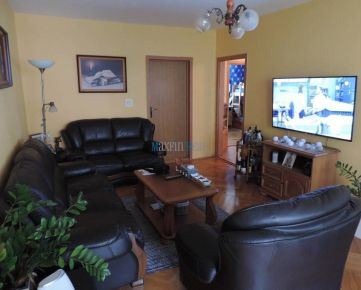 Maxfinreal na predaj 3,5 izbový byt v centre mesta Zlaté Moravce