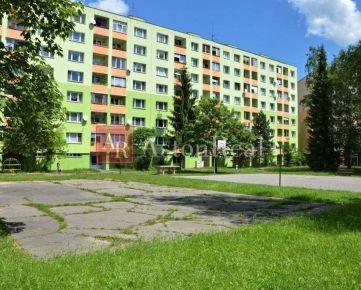 PREDAJ: 4-izbový byt, 67 m2, Žilina - Solinky - ul. Smreková