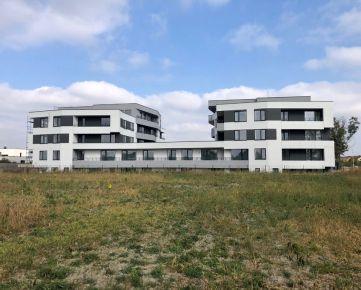 Ponuka 2 izb.bytu s loggiou, štandardom a garážovým parkovacím miestom - grunderresidence.sk