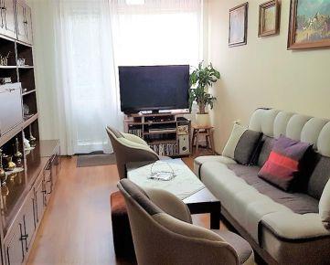 3 izbový byt, Košice IV, ul. Bulharská