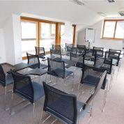 Kancelárie, administratívne priestory 170m2, kompletná rekonštrukcia