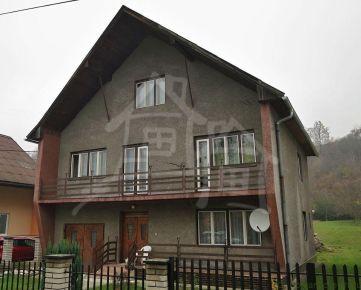 Dom pripravený na bývanie v obci Henckovce