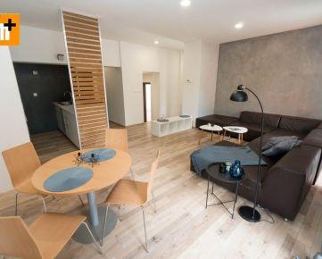 Na predaj Žilina Bánová, nadštandardný 110m2 4 izbový byt - novostavba