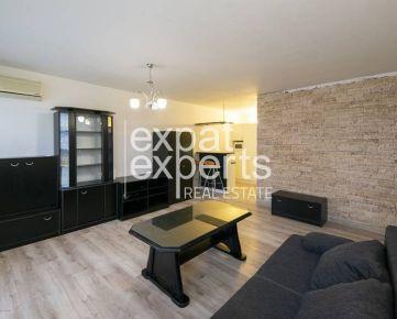 Príjemný 2i byt, 50m2, zariadený, s balkónom, klimatizáciou v Rači