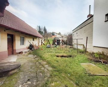 Priestranný rodinný dom obec Letničie (okr. Skalica)