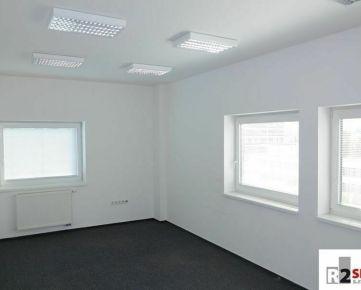 Prenajmeme kancelárske priestory, Žilina - širšie centrum, R2 SK.b