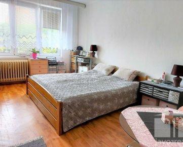 1 izbový byt, Košice I, ul. Hroncova - REZERVOVANÝ