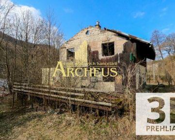 3D: Rodinný dom Zlatá Baňa Prešov výborná lokalita