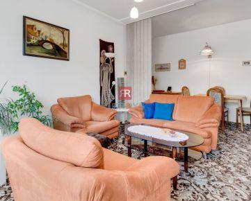 HERRYS - na predaj 3 izbový byt v Ružinove - Štrkovec