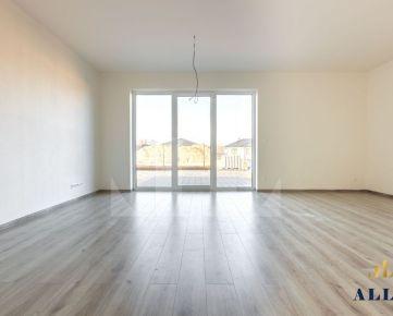 ALLE, s.r.o.: 3 izb. byt za 99.500 EUR súčasťou RD