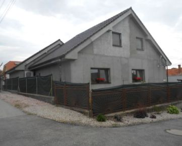 Opakovaná dražba rodinného domu v Nitre, v mestskej časti Veľké Janíkovce