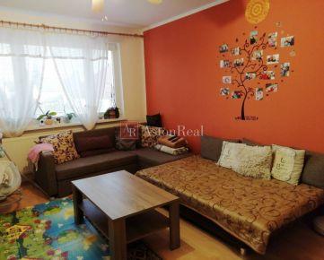 3. izb. Byt MT Priekopa 68 m2 + Balkón