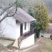 Chalupa, rekreačný domček 50m2, pôvodný stav